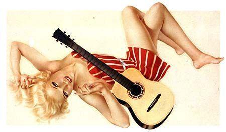 Roy Orbison: Oh! Pretty Woman